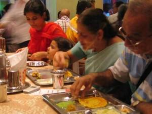 Business Eating Out Indians Cook Up 48 Billion Doller Food