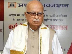 Tamilnadu Tn Sleeper Cells Pose Threat Advani
