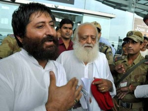 India Asaram Bapu Arrested Sexual Assault Case Being Brought To Jodhpur