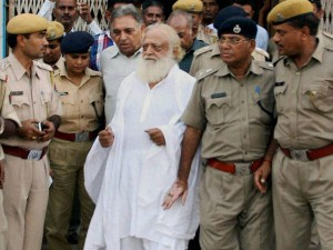 India Asaram Bapu 75 Passes Potency Test