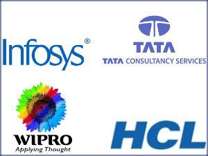 It Cos Like Infosys Wipro Tcs May Feel Pressure Of Rising Rupee