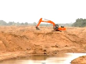 Sand Mafia Hikes Sand Rate Tn