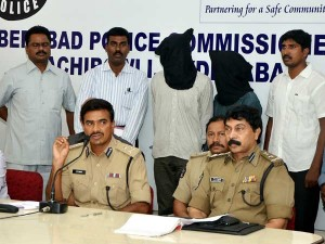 Gang Raped Hyderabad Techie Keeps It Secret
