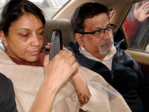 Aarushi Case Inconsolable Talwar Couple Refuses Dinner Jail