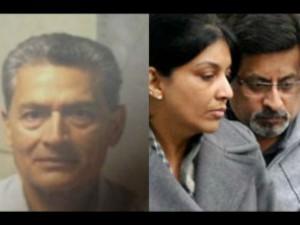 Comparison Aarushi Talwar S Parents Insider Trading Rajat Gupta