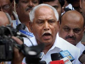 Bs Yeddyurappa Wants Bjp Drop 8 10 Sitting Mps
