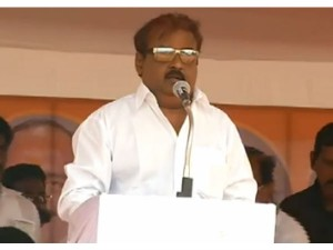 Jaya Suffer 110 Mania Says Vijayakanth Lse