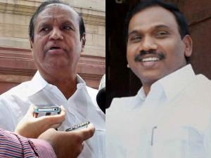 Vip Canidates Tamil Nadu Lse