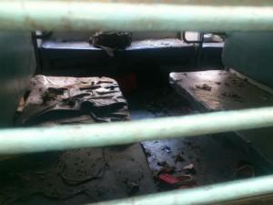 Bomb Blast Chennai Central Railway Station 11 Injured