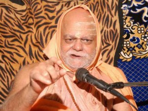 Sri Jagannath Temple Has Been Converted Into Company Shankaracharya