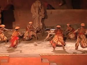 Ponniyin Selvan Come Alive On Stage Madurai