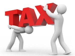 Indian Industry Gets Huge Discount On Tax Rates