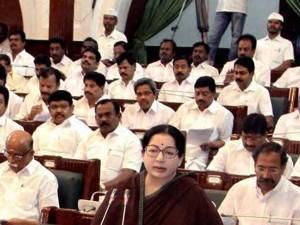 Tn Govt Lifts Dmk Regime S Power Cut System Industry Jayalalitha