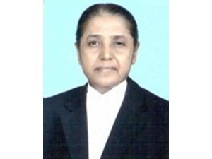 Justice Bhanumathi Swear As Sc Judge Today