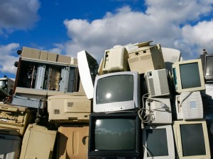 Bangalore Produce 86 000 Tonnes E Waste Per Year