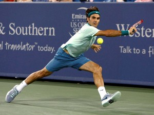 Federer Claims Sixth W S Open Title