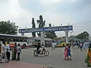 Coimbatore Upcoming New Bus Stand Brings Hope Business Growth