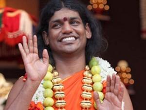 Nithyananda Will Stay Tiruvannamalai