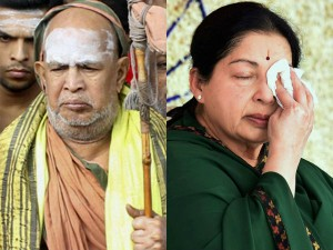 Will Jayalalitha Spend Her Diwali Prison