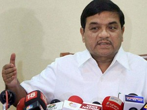 Shocking Rr Patil Tells Mns Candidate You Could Ve Rapedafter Polls