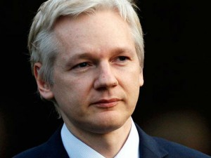 Julian Assange Launches Attack On Shady Invasive Web Giant Google
