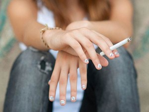 Another Reason Quit Cigarettes Secondhand Smoke Makes Fat