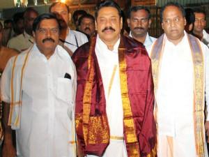 Editorial Attack On Tamil Media Perons Andhra Pradesh