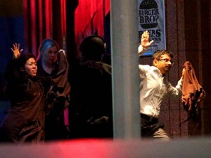 Sydney Siege Incident Is Wake Up Call India