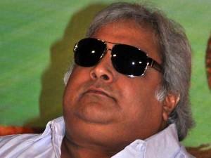 Sivaji Son Ramkumar Join Bjp