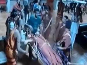 Mystry Surounded Nityananda S Woman Devotee Death