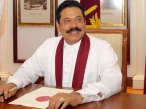 Sri Lanka Polls Confident Winning Rajapaksa Says After Cas