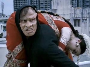 Shankar S I Boring Screenplay A Failed Scientific Thriller
