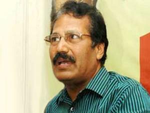 Dmk Will Win Big Says Dr Krishnaswamy