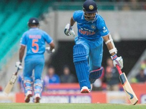 India Vs Australia Icc Cricket World Cup 2015 Warm Up Match Adelaide