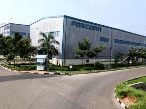 Foxconn S Union Meet Failure Factory Shut Down On 10 February