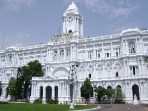Chennai Corporation Struggles Collect Taxes From Vips