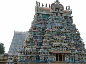 Srirangam Lost Its Vip Grade