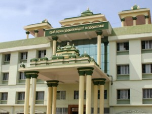 Principle Visits College Hostel