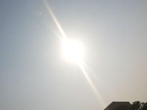 Summer Starts Tamil Nadu With Heavy Heat