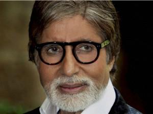 Amitabh Bachchan Gets Padma Vibhushan