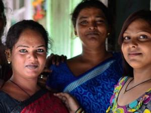 Rajya Sabha Passes Transgenders Bill Aimed Uplift Community