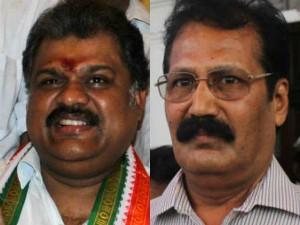 Krishnasamy Met Vasan