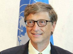 After Greenpeace Ford Is Bill Melinda Gates Foundation Next