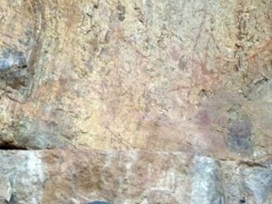 Ancient Cave Paintings Discovered Palani