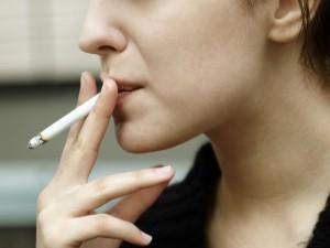Smoking Rising Among Indian Women