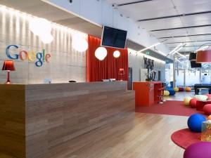 Google Start New Company Improve Cities