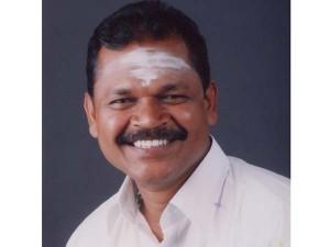 Hindu Makkal Katchi Chief Held Trying Go Ambur