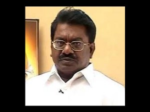 Dmk Refuses That Wikileaks Allegations On Party