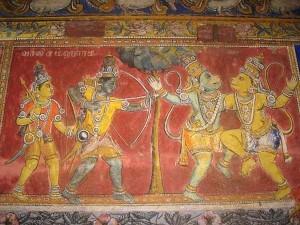 Kumari Temples Rejuvenate Government