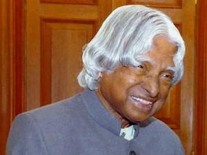 When Kalam Transformed Class X Fail Professor
